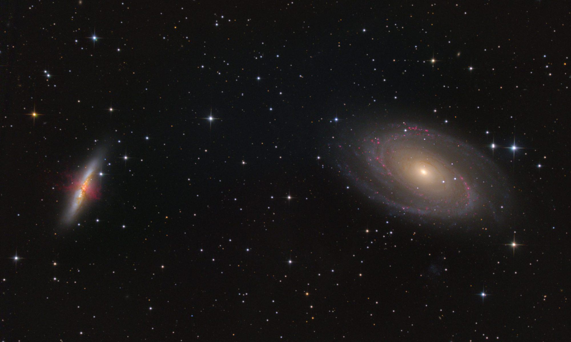 Carstens Astronomie